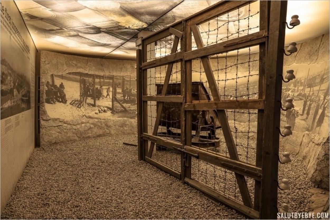 Le camp de Plaszow dans l'usine d'Oskar Schindler