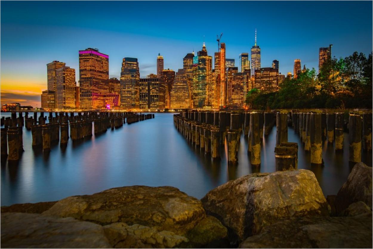 Brooklyn de nuit