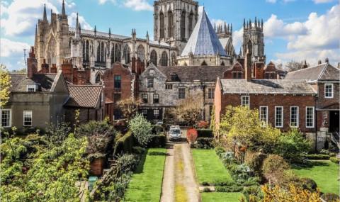 Que faire à York en Angleterre ? Guide de voyage pour un séjour sur place !