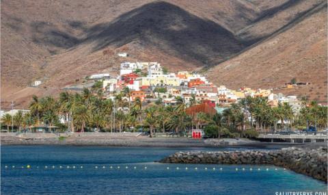 Tenerife – La Gomera : comment aller sur l'île de La Gomera en ferry ?