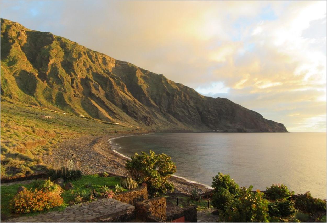 El Hierro, la plus petite île des Canaries