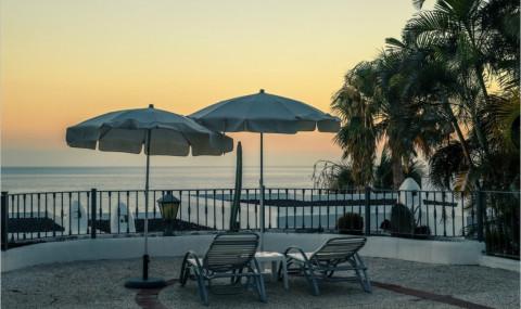 Playa de Santiago et le magique hôtel Jardin Tecina à La Gomera