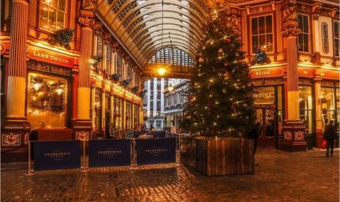 Les 14 meilleurs marchés de Londres pour le shopping et le plaisir des yeux !