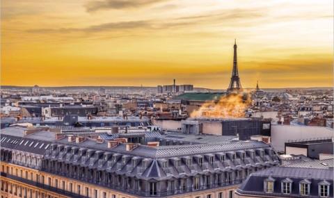 Que faire à Paris un week-end ? Itinéraire pour une première fois dans la capitale
