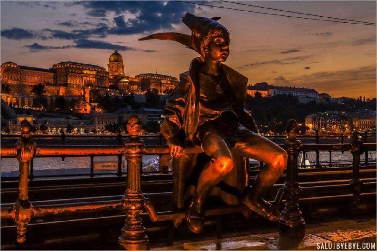Budapest, destination parfaite pour un voyage à petit budget