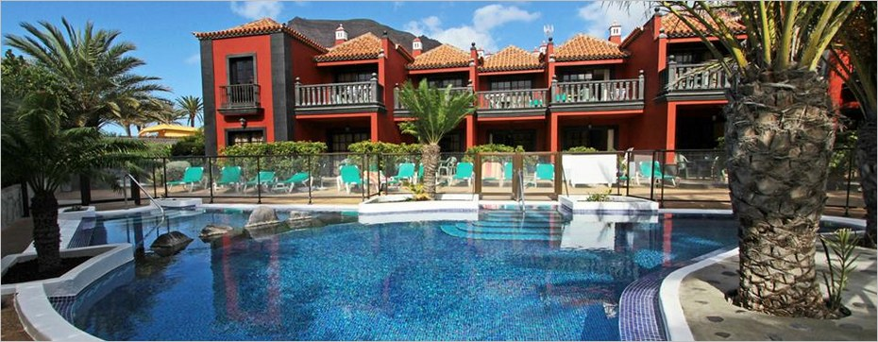 Apartamentos Punta Marina