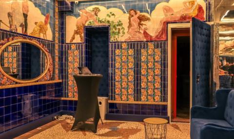 Aux Belles Poules : fascinante visite d'une ancienne maison close de Paris