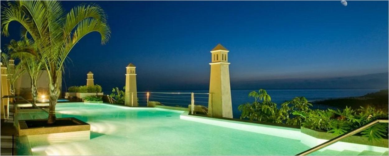 Hôtel Playa Calera, Valle Gran Rey