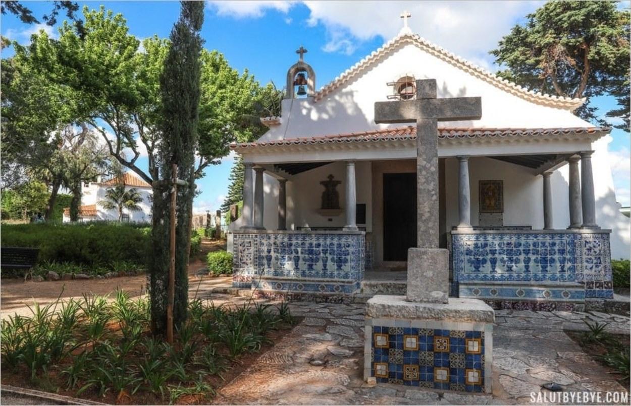 Chapelle de São Sebastião