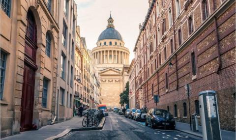 Visite du Panthéon de Paris, à la gloire des grands personnages de France