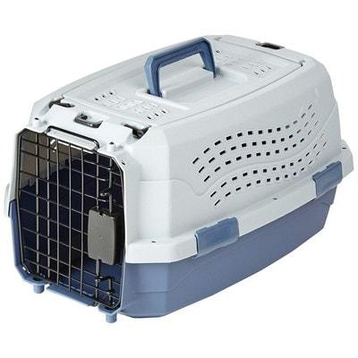 Caisse de transport rigide pour chat
