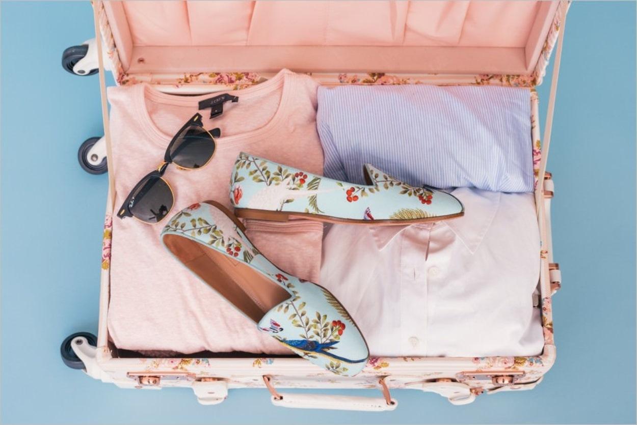Les restrictions du bagage cabine : un vaste fouillis !