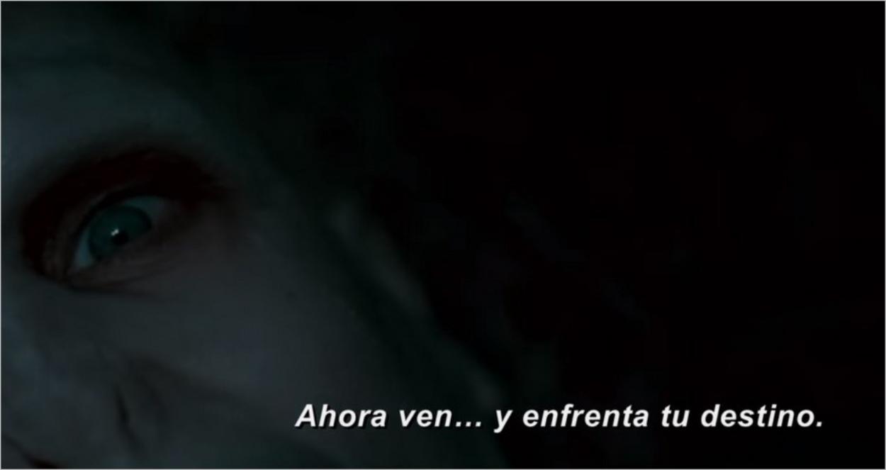 Harry Potter en espagnol