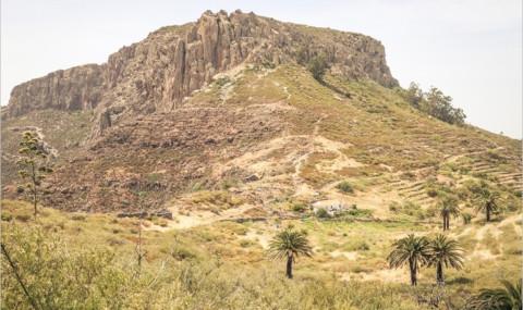 La Gomera : randonnée à l'assaut de La Fortaleza de Chipude