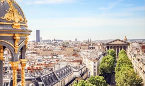 Printemps Haussmann : les coulisses d'un Grand Magasin parisien