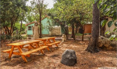 Visite du kibboutz Ma'agan Michael en Israël : une expérience incroyable
