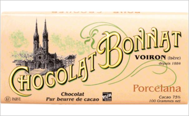 Chocolaterie Bonnat à Paris