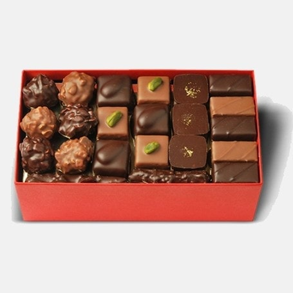 La chocolaterie Roy