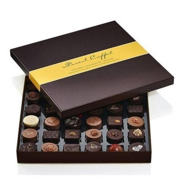 Chocolats de la Maison Caffet