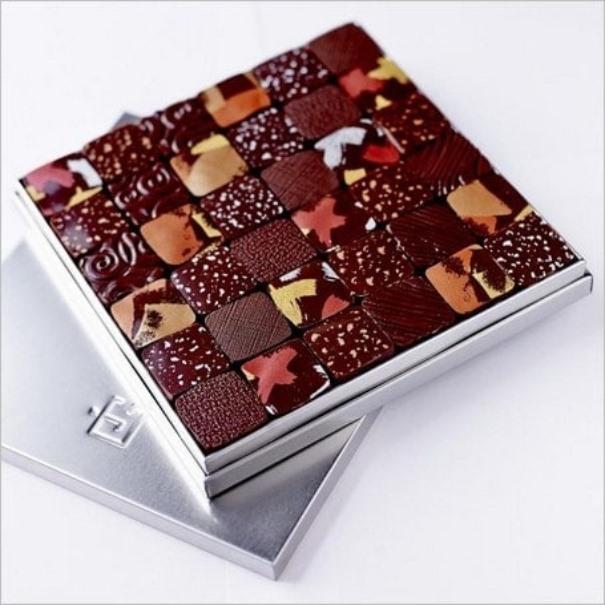 Meilleurs chocolatiers de Paris - Jacques Genin