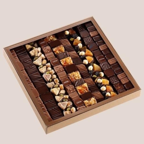 Chocolats Jean-Paul Hévin