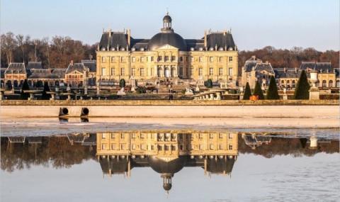 Le Château de Vaux-le-Vicomte à Noël : dans la magie du «Petit Versailles»