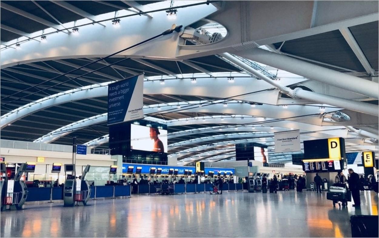 Comment rejoindre Londres depuis Heathrow ? Aller de l'aéroport au centre ville