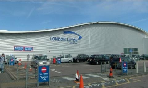 Comment rejoindre Londres depuis Luton, l'aéroport au nord de la ville ?