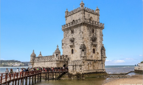 La Tour de Belem à Lisbonne : une visite qui vaut le coup ?