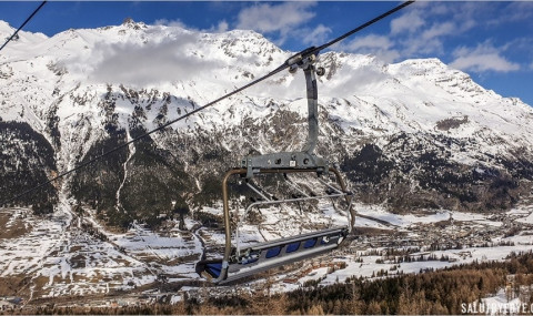 Se mettre ou se remettre au ski à l'âge adulte : conseils pour un départ sans stress