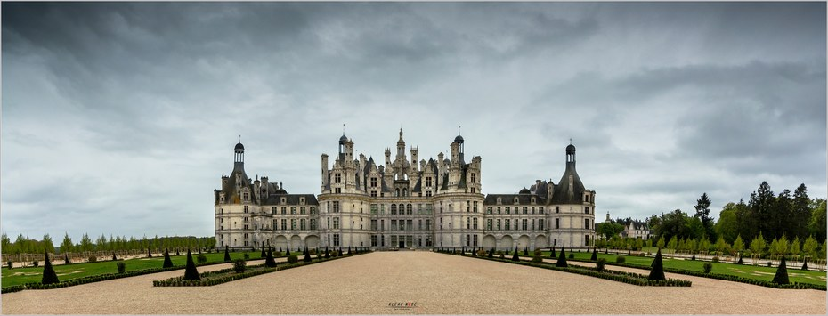 Excursion depuis Paris : la grandeur de Chambord