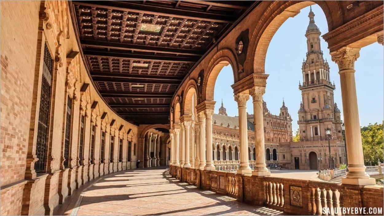 Que faire à Séville en 3 jours ? Bonnes adresses et idées de visites
