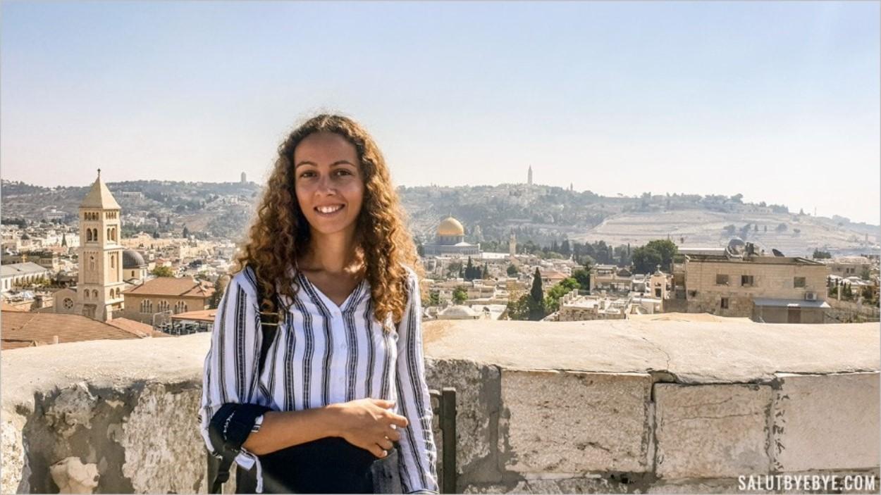 Voyage en solo à Jérusalem