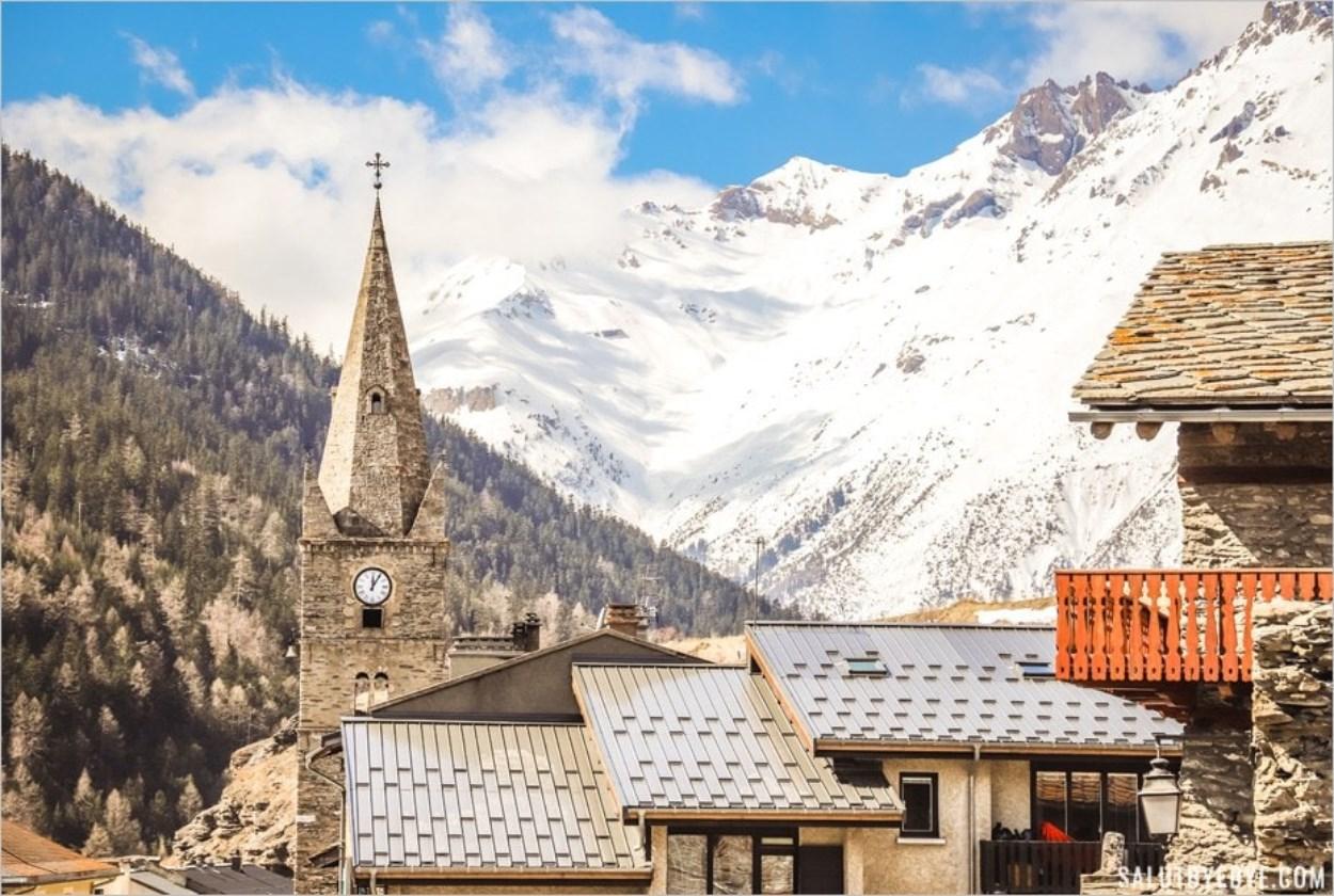 La station de Val Cenis en Savoie : bonnes adresses, activités et ski !
