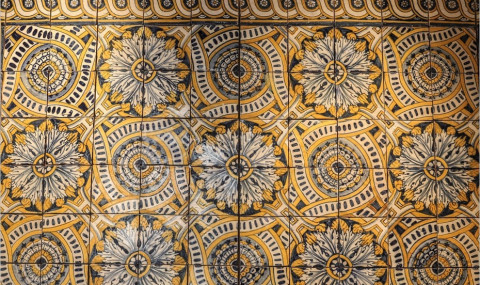 Le musée des azulejos à Lisbonne : découvrez la plus célèbre faïence portugaise !