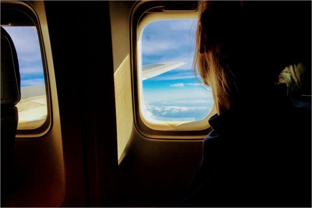 Bien gérer son vol pour moins ressentir le décalage horaire