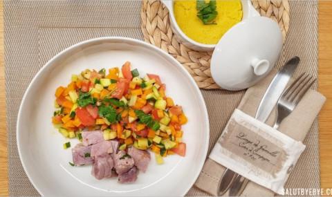 Avis sur Rutabago, la box de recettes bio à cuisiner chez soi