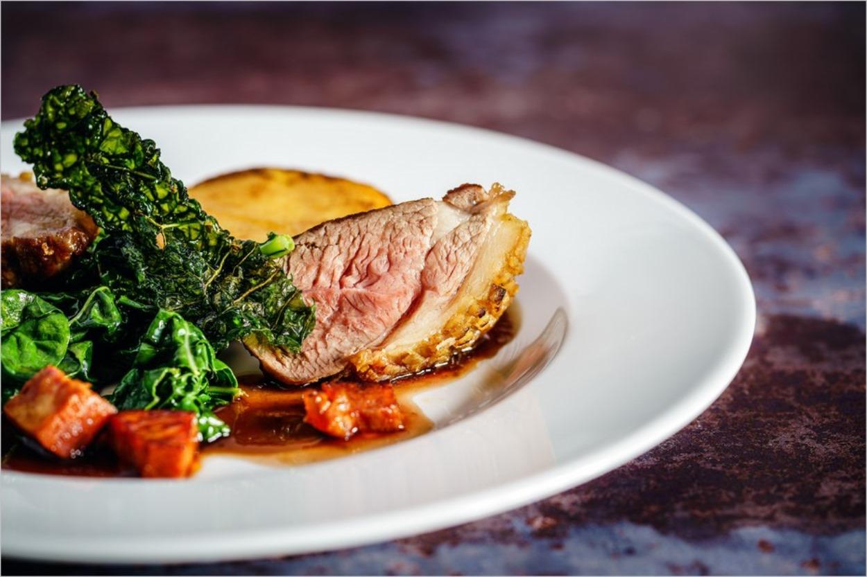 Le Sunday Roast ou rôti du dimanche, une tradition anglaise