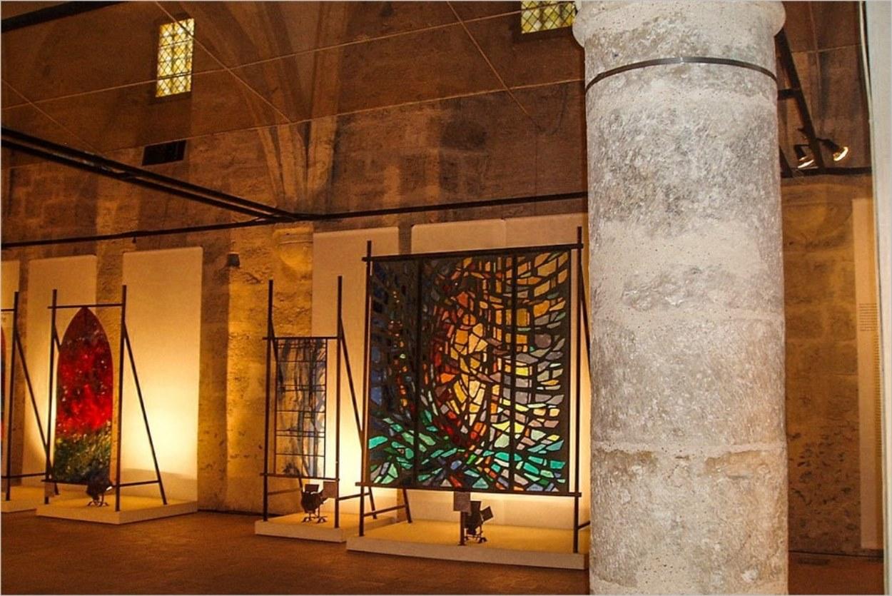 Enclos de Loëns à Chartres