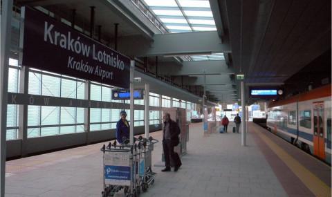 Cracovie : comment aller de l'aéroport au centre ville ?
