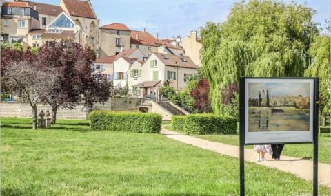 Le Circuit Renoir, balade des impressionnistes de Chatou à Carrières-sur-Seine