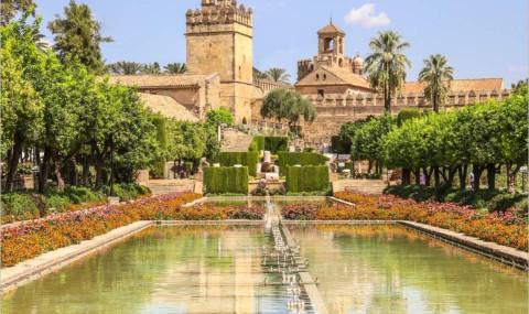 Visiter l'Alcazar de Cordoue et ses jardins en Andalousie