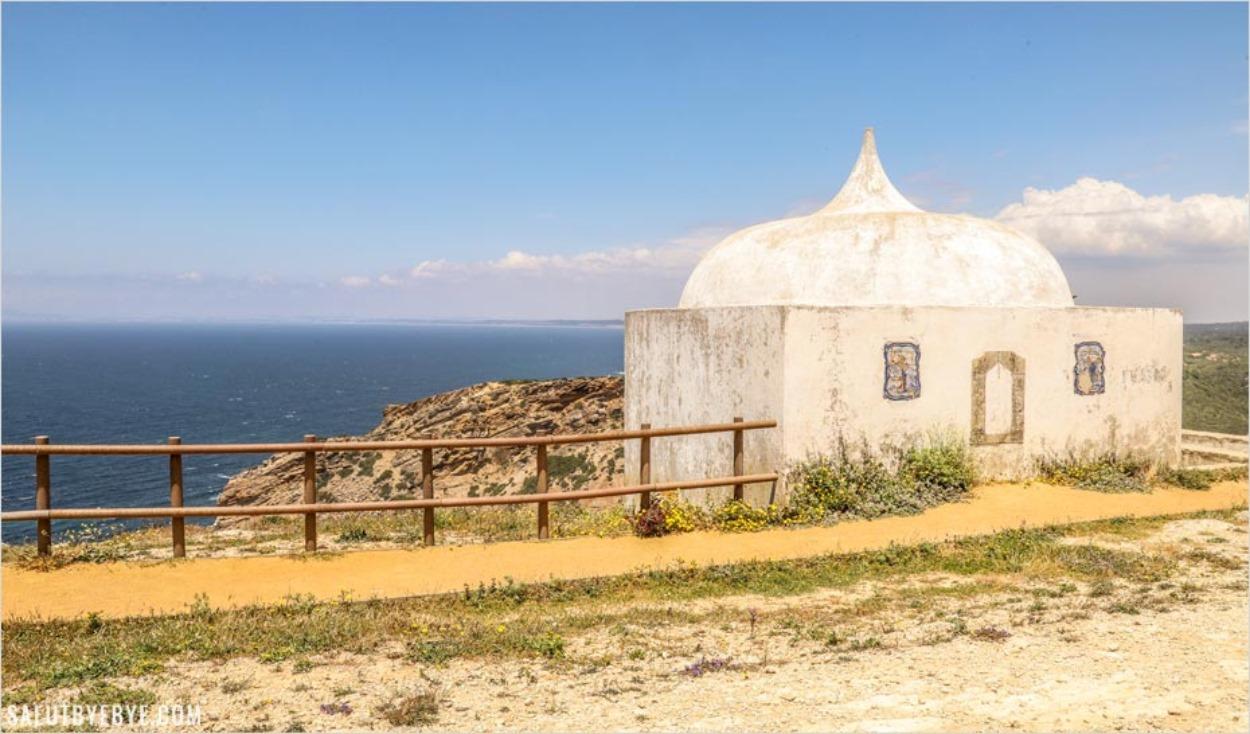 Ermitage du Cabo Espichel, région de Sesimbra