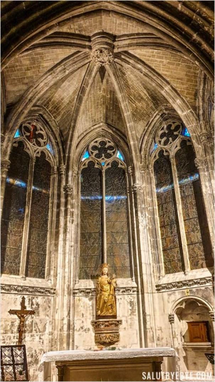 La Collégiale Notre-Dame de Vernon