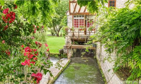 Week-end à Giverny et Vernon : village, maison de Monet, que faire dans la région ?