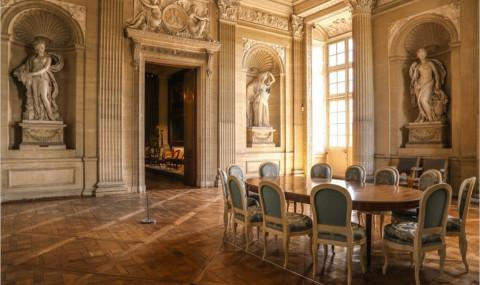 Château de Maisons-Laffitte : visite du chef d'œuvre de François Mansart